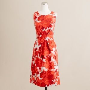 NWT Winsome dress in blurry rose. item 50355